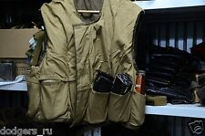 Original military Soviet Russian army Vest Life or Chest Rig