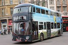 New bus for London - Borismaster LT480 6x4 Quality Bus Photo B