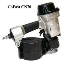 CoFast® Pallet Yards Tested Industrial Grade High Quality Cn70 Coil Nailer