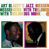 BLAKEY Art & MONK Thelonious - Jazz messengers - CD Album