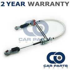 FORD TRANSIT MK6 2000-2006 2.0 FWD DIESEL GEAR SELECTOR CABLE SINGLE GREY