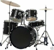 Unbranded Cymbal Drum Sets & Kits