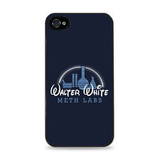 Walter White Meth Labs Disney Apple iPhone Cell Phone Case 6 ( 4.7inch )   - New