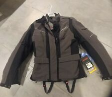 VESTE MOTO SPIDI VENTURE H2OUT LADY JACKET TAILLE L