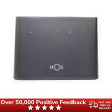 Router Wi-Fi Desbloqueado 4G/LTE B310 Huawei rápidas de banda ancha nonnetwork logotipo Impecable