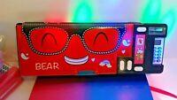 Kids School Pencil Storage box Case with Calculator Girls Boys Pen Stationery