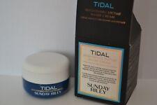 BNIB Sunday Riley Tidal Brightening Enzyme Water Cream travel size 15g