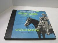 "Gene Autry Western Classics Volume 2, 4x 10"" 78 RPM Columbia Records"