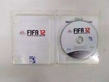 PlayStation3 -- FIFA 12 World Class Soccer -- PS3. JAPAN GAME. 58463