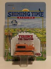 Shining Time Station Terence The Tractor Thomas the Tank Engine & Friends New