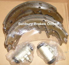 Valiant  BRAKE SHOES & wheel cylinders REAR  R , S , AP series VC VJ VF  to 1976