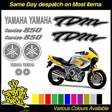 TDM 850 Kit graphique autocollant