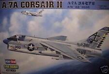 1/48 Vought A-7A Corsair II by Hobby Boss