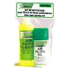 KIT NETTOYANT FILTRE A AIR GREEN  NH01