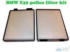 BMW E39 CABIN / POLLEN FILTER PAIR