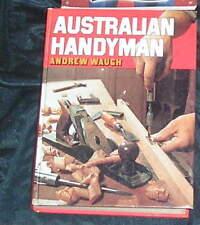 Australian Handyman Andrew Waugh