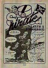 Mini-récit Spirou n° 2252 - année 1981