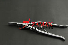 Smith Ramus Bone Spreader Orthopedic Surgical Instruments By Zaman Products