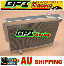 NEW Aluminum Radiator for Holden Torana LJ LC LH LX V8 with holden engine MT