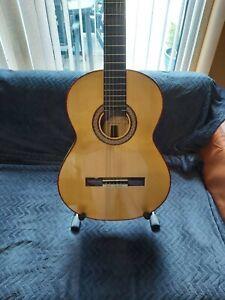 Manuel rodriguez Flamenco Guitar