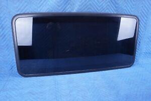 Lexus LX470 Sunroof Sliding Glass 2001 2002 OEM