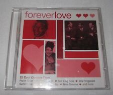 A Forever Love CD Album - Various Artists 20 Cool Classics