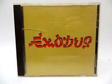Bob marley and The Wailers - Exodus CD
