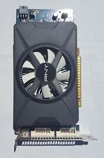 PNY NVIDIA GeForce GTX550ti GDDR5 1GB PCIe 2.0 Graphics card | As-Is for parts