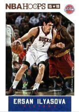 2015-16 Hoops Basketball #s 1-250 +Rookies (A4799) - You Pick - 10+ FREE SHIP