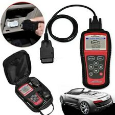 KW808 LCD Car Fault Code OBD2 EOBD Reader MIL Reset Diagnostic Scanner Supplies