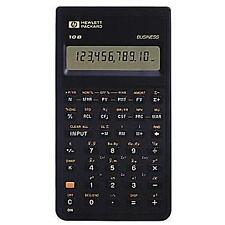 HP 10b Scientific Calculator