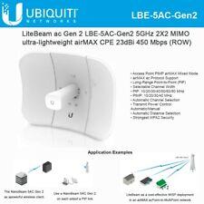 Ubiquiti LBE-5AC-Gen2 - 5 GHz LiteBeam AC, Gen2 International version