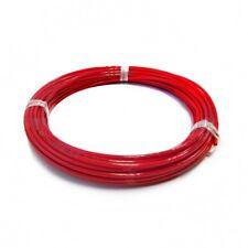 "John Guest 1/4"" LLDPE Red Water Filter Tubing / Pipe / Hose - Price Per Metre"