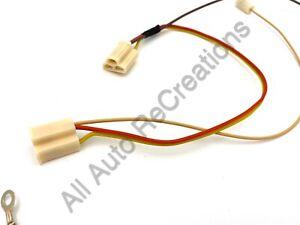 Holden LC Torana Heater Wiring Lead Assembly Harness GTR XU1