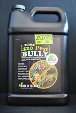 Srills 420 Pest Bully Gallon Concentrate - All Natural & 25(b) Approved