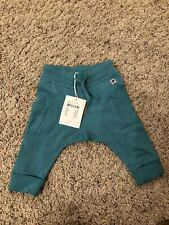 Polarn O Pyret Baby Trousers/joggers New 2-4 Months