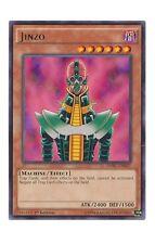 YuGiOh Card - Jinzo DPBC-EN027 1st Ed. Rare