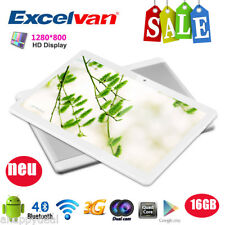 Excelvan16GB 3G Android 6.0 GPS OTG WIFI Quad-Core OTG FM Tablet PC 16GB