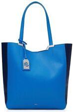 Authentic Ralph Lauren ACADIA Tote Purse/Shoulder Bag-NWT-Four different colors