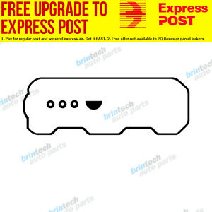 1986-1991 For Holden Shuttle WFR 4ZC1 Isuzu Engine Rocker Cover Gasket Set