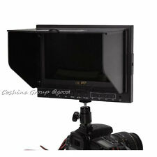 "LILLIPUT 5D-II 7"" HD 1080p Video Monitor 1024X600 Camera HDMI for Canon 600D,5D3"