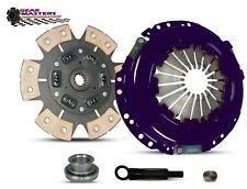 CLUTCH KIT STAGE 2 GEAR MASTERS FOR 83-84 CHEVY S10 S15 PICKUP BLAZER JIMM 2.0L