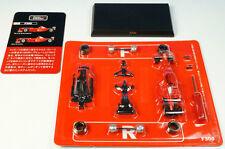 Kyosho 1/64 Ferrari F1 Collection 1999 F399 #3 M.Schumacher