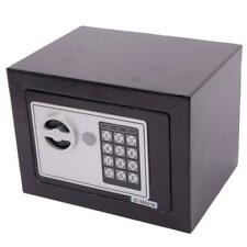 Electronic Password Safety Box Coin Money Saving Box Piggy Bank Collectible Case
