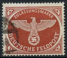 Deutsche Feldpost 2. Weltkrieg