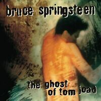 The Ghost of Tom Joad [Audio CD] Bruce Springsteen