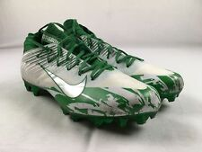 Nike Vapor Untouchable 2 - Green/White Cleats (Men's 14) - Used