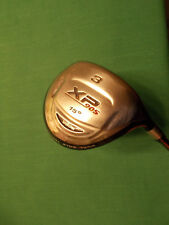 ACER XP 905 - 15* 3 WOOD - R FLEX GRAPHITE SHAFT - EXCELLENT CONDITION!