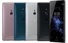 "Sony Xperia XZ2 64GB - 19MP Cam - 4G RAM - 5.7 "" LED - Merce Nuova"