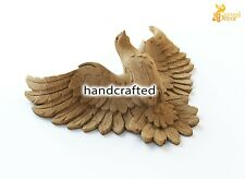 Dove, Peace Dove, hand carved wood Flying Dove, dove decorations wedding